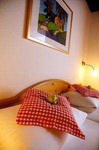 Gästehaus Kissen