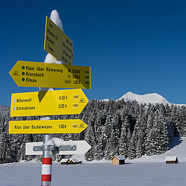 Winter Akpenwelt